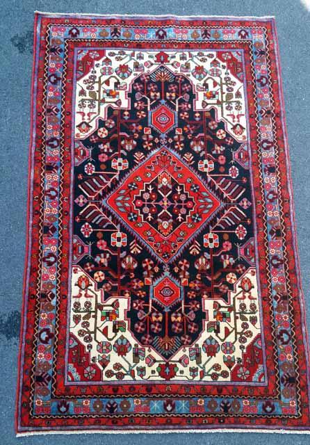 AR1427--5x7'6 Persian Nahavand $2,999