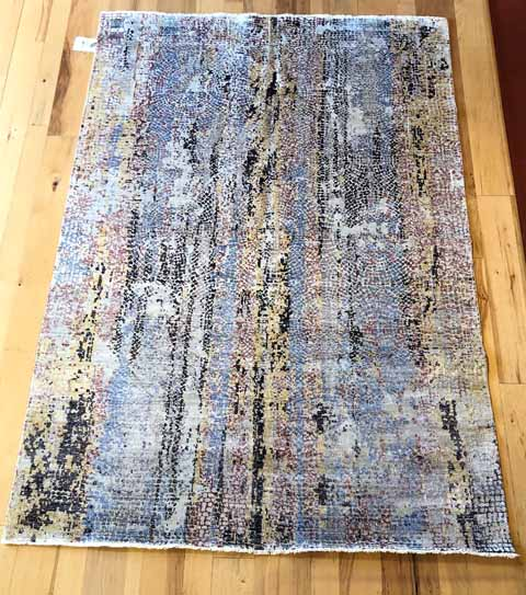 AR2662C_Neo Villa Mosiac Wool Silk_4499_6x8'10