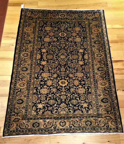 AR599C-7x10' Persian Hamadan, $2,499