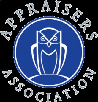 appraisers association logo