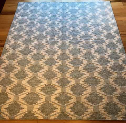 R2077C-8'1×9'10 Linen Himalayan Art, $3,599